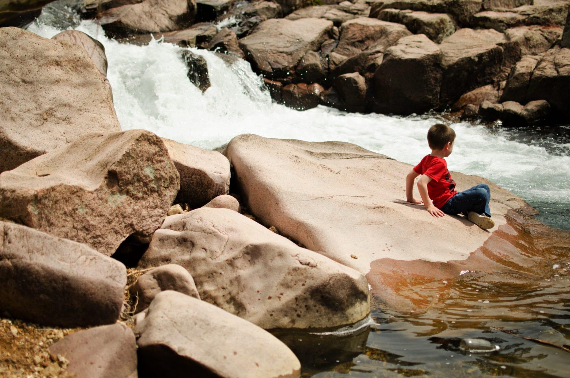 Castor River Shut Ins