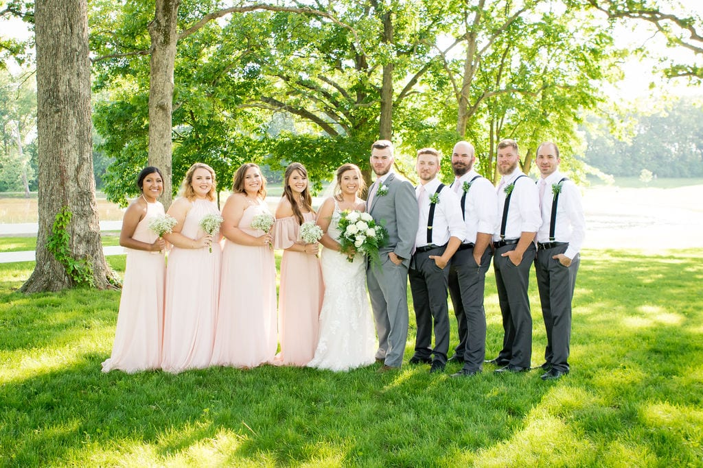 Farmington, MO Weddings