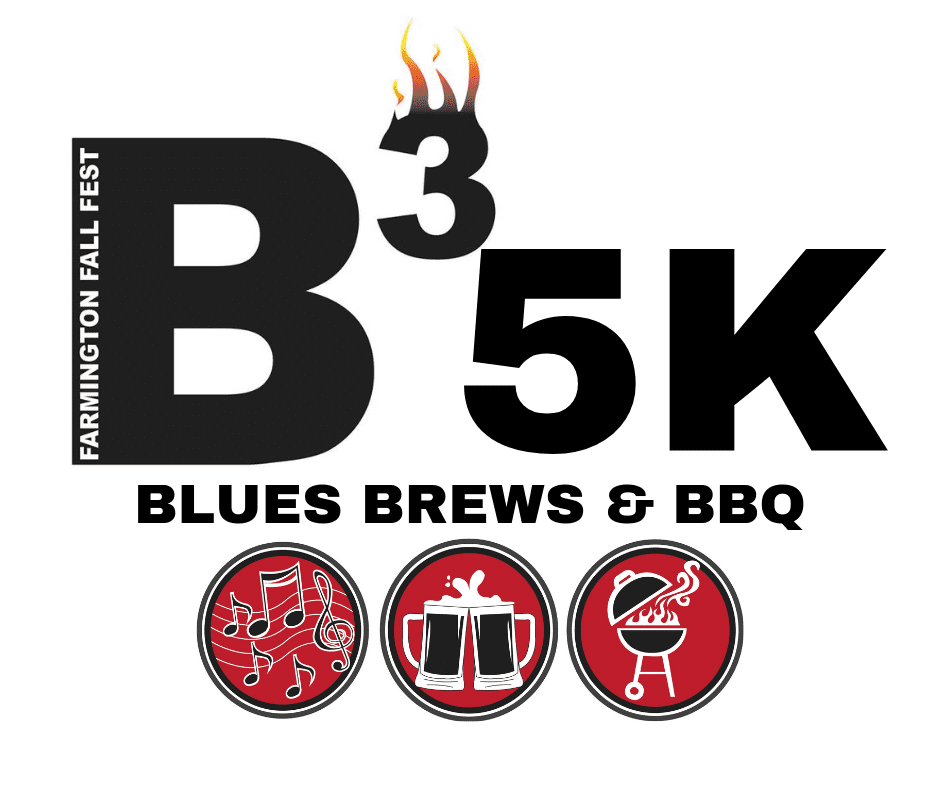 Blues Brews & BBQ
