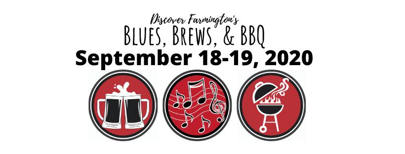 Blues Brews & BBQ